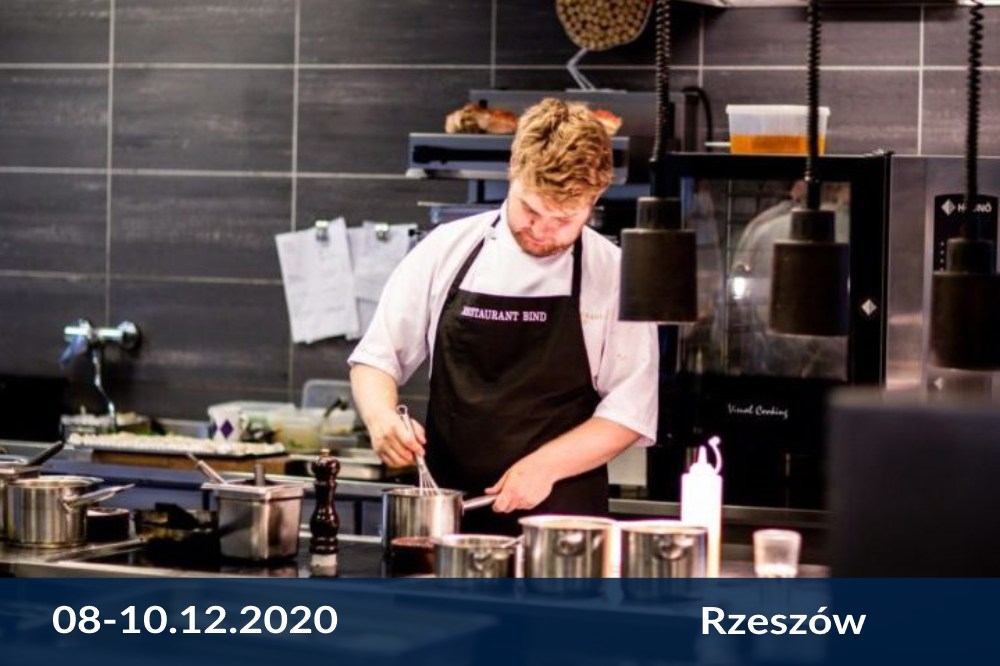 Akademia Managera Gastronomii i Szefa Kuchni