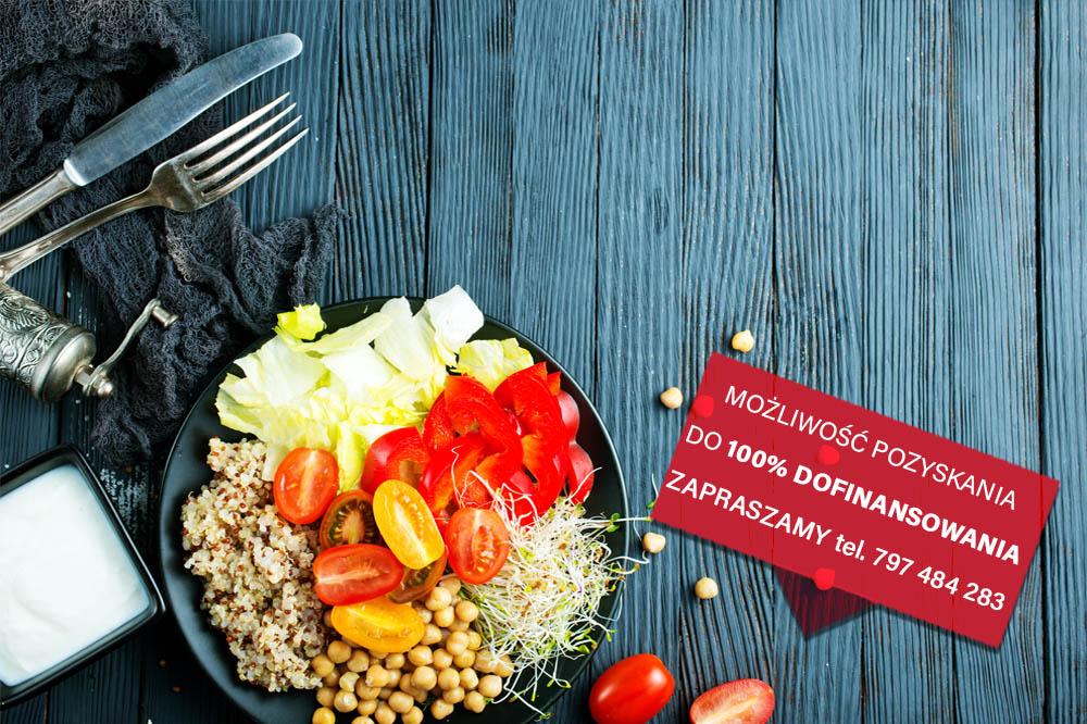 Kuchnia wegańska i wegetariańska – trendy w kuchni roślinnej